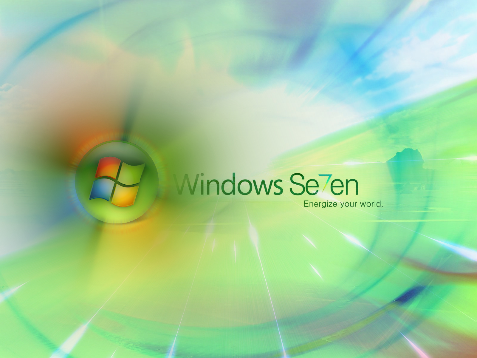Cara Membuat Animasi Wallpapers/Background Bergerak Pada Windows 7