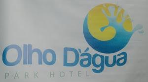 olho dágua park hotel