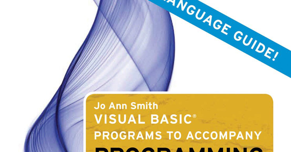 Programming Logic And Design Introductory Th Edition Joyce Farrell Pdf