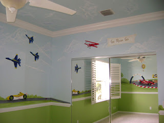 Perfect Boys Room Decoration Ideas