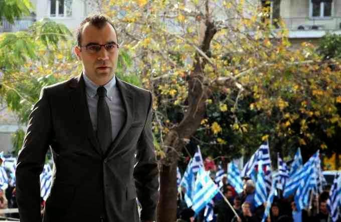 Τώρα είναι η σειρά σας να «μη μας προδώσετε»! - Συνέντευξη του παράνομα προφυλακισμένου βουλευτή Μαγνησίας Παναγιώτη Ηλιόπουλου στο elnewsgr.blogspot.gr