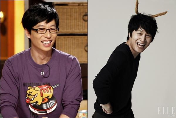 2 Selebriti Korea Ini diklaim Tak Punya Anti Fans – Kpop Chart
