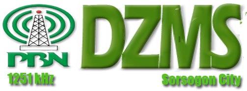 DZMS AM Sorsogon  | PBN Bicol