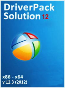 DriverPack Solution 12 Final 2012
