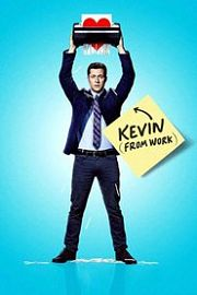 Kevin from Work Temporada 1×04