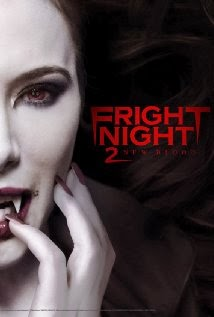 Fright Night 2: New Blood 2013