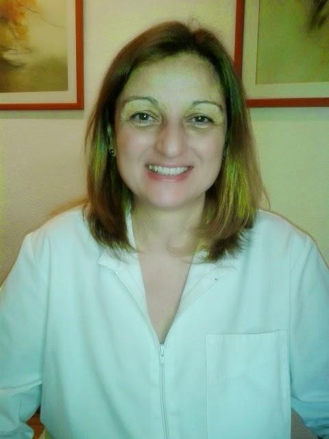Dra Anna Camps. Homeópata, inmunòloga.
