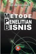 Metode Penelitian Bisnis - MPB