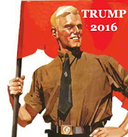"TNA: Trump Announces Formation of ""Brownshirts for Trump"""