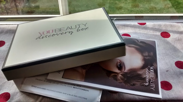 May You Beauty Discovery Box