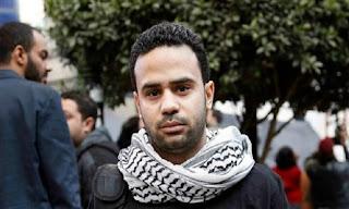 محمود بدر، المنسق العام لحركة تمرد: أين الـ 25 مليون الذين ''تجرَّدوا'' دفاعًا عن مرسي؟
