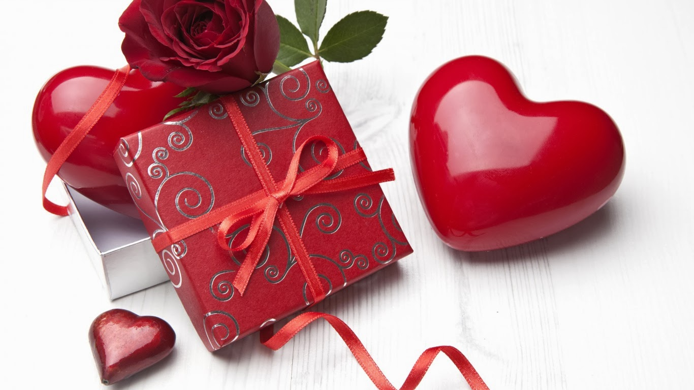 Happy Valentine Day Gift for love one