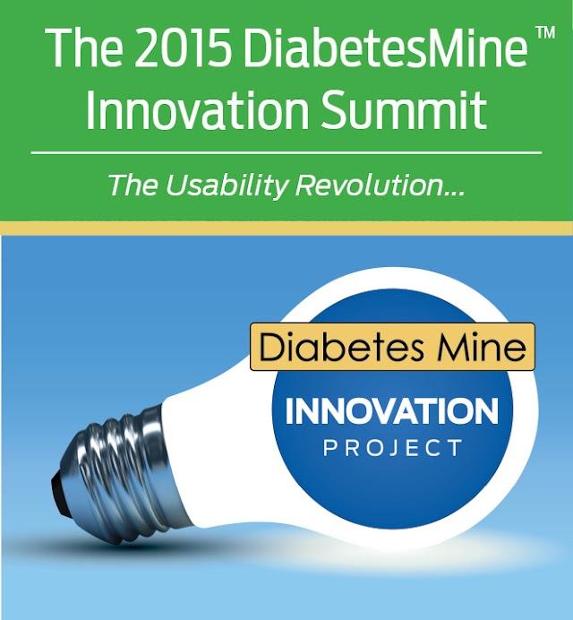 My POV: The 2015 DiabetesMine Innovation Summit