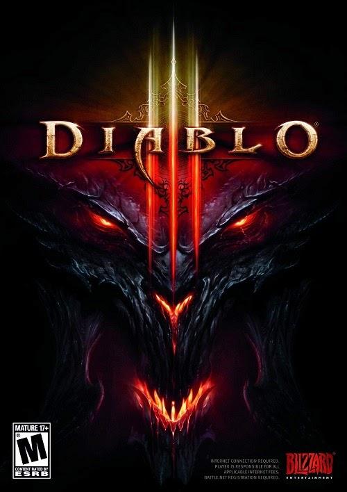 Diablo III A 17€
