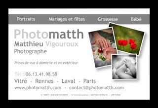 Photomatth, photographe de Vitré