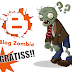 100 Blog Zombie Gratis Juli 2014
