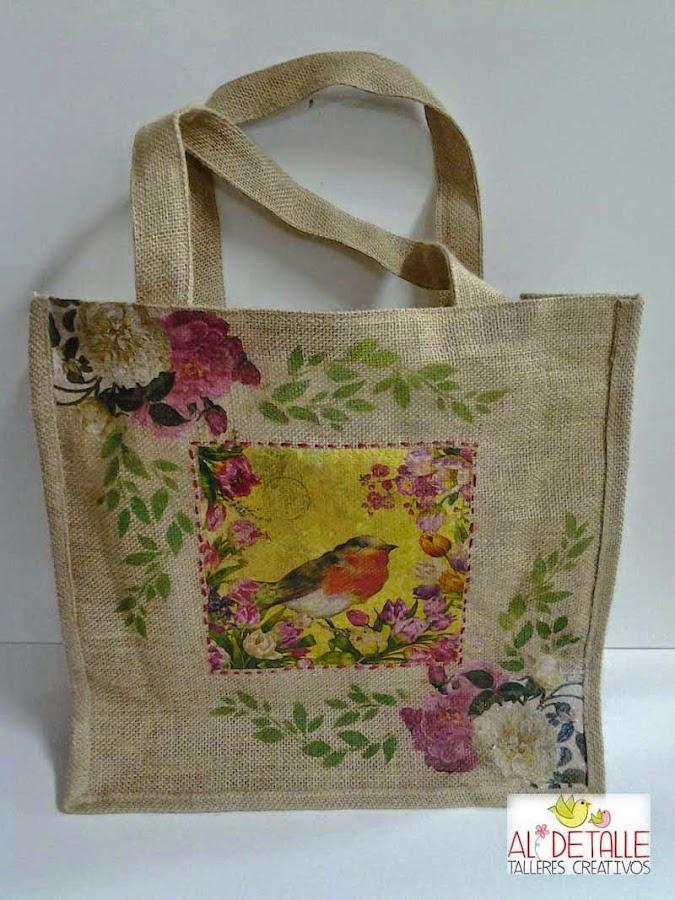 Bolsas de papel decoradas - Servilletas de papel decoradas para manualidades ...