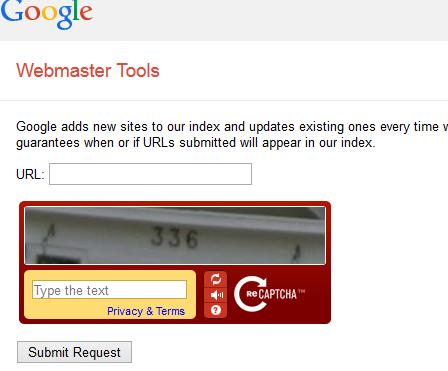 Agar Blog Cepat Terindex di Google