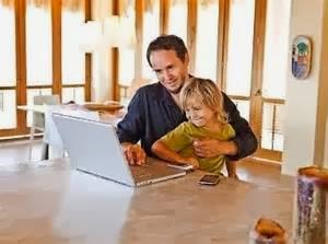 Bisnis Sampingan Online 2014
