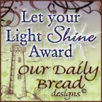 Shining Light Challenge Winner