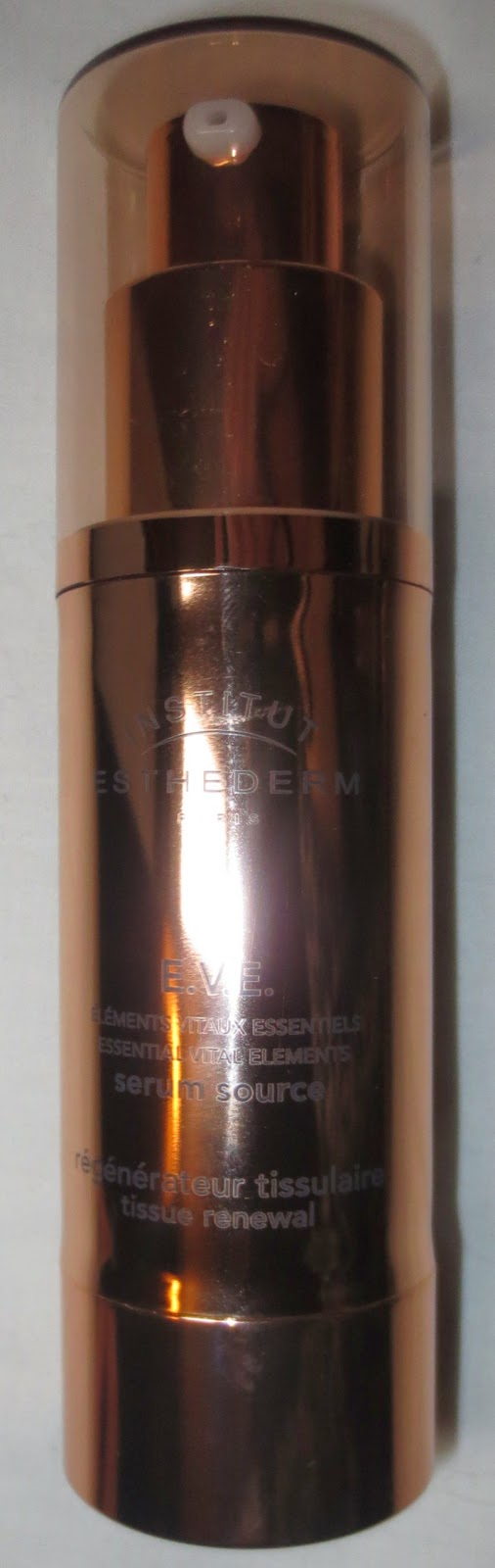 Institut Esthederm E.V.E. Serum Source