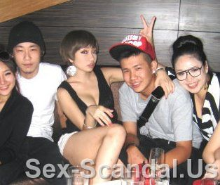 Justin Lee Leaked Sex Video With Kelly Tsai, Taiwan Celebrity Sex Scandal