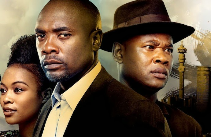 Isibaya is the most watched South African TV show