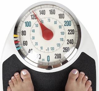 losing an gaining weight