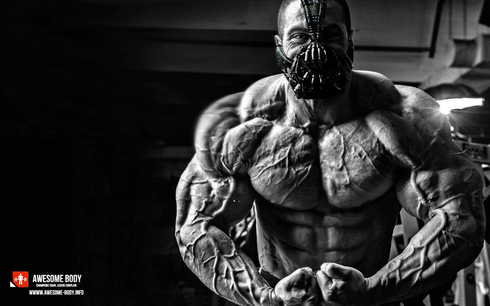 BODYBUILDING LIFESTYLE: bodybuilding motivation