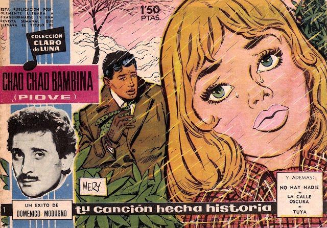 TODAS LAS SEMANAS: Claro de Luna - Ibero Mundial de Ediciones [Jolgasa - Granada XV - Abel Sintra]