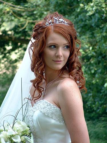 Red Hair Wedding Hairstyle Wallpaper Samuel Blog Red Hair Wedding