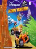 Disneyland-Kart-Racer