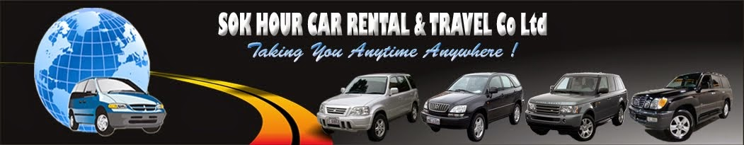 SOK HOUR CAR RENTAL SERVICES Co.,Ltd