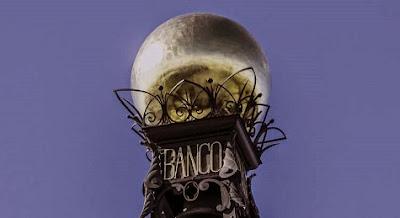 Bola del Banco de España