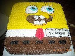 kek sponge bob