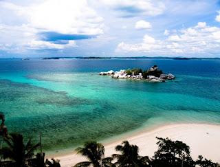 Pemandangan Indah di Indonesia