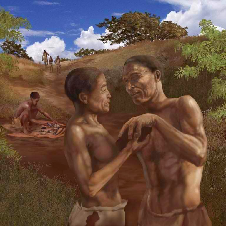 Early human civilization
