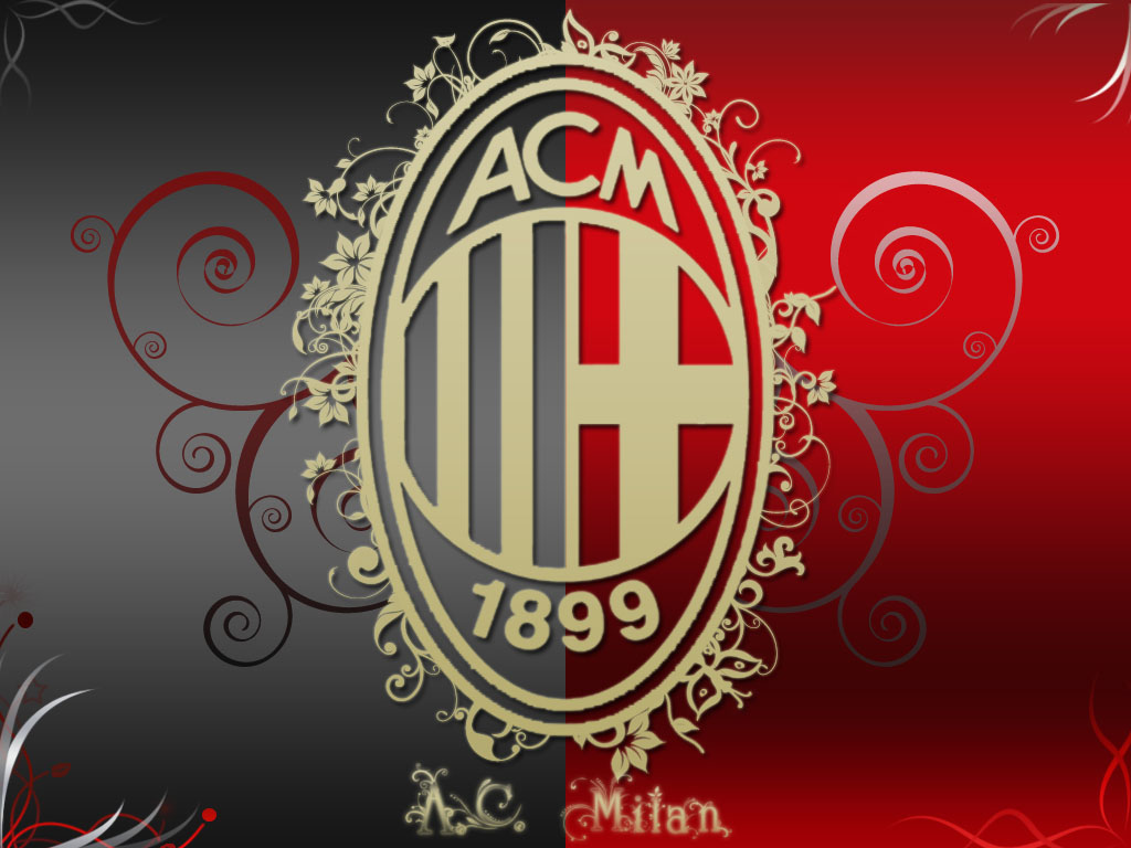 Hd wallpaper ac milan - Wallpaper Balotelli Ac Milan