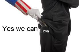 Plunder of Libya