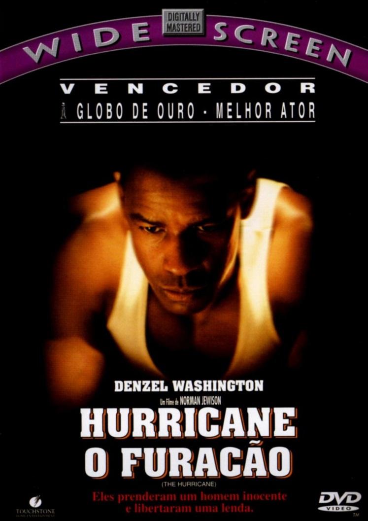 Filme Hurricane - O Furacão 2000 Torrent