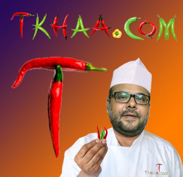 Mr. TKhaa Chef