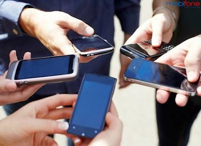 Mobifone sẽ áp dụng hình thức chuyển mạng giữ nguyên số