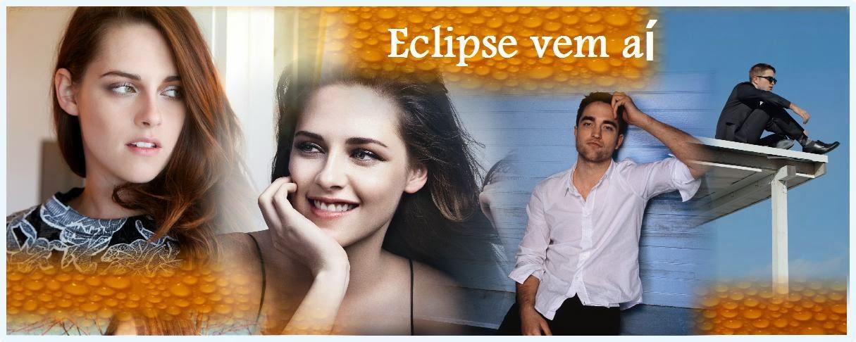 Eclipse Vem Aí