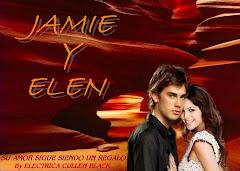 Jamie y Elen