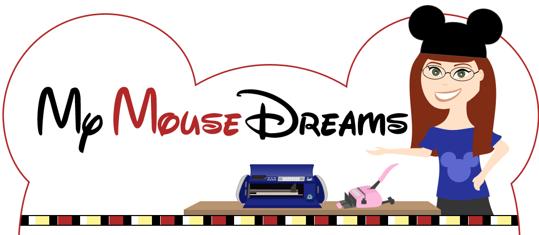 My Mouse Dreams