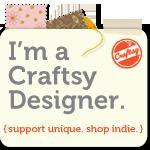 Craftsy Pattern Store