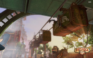 #31 Bioshock Infinite Wallpaper