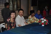 31.12.2011 Memberi Semangat kpd pelajar-pelajar PMR & UPSR