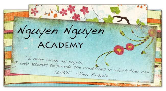 Nguyen Nguyen Academy