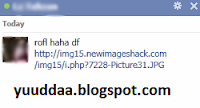 Info : Update Malware Chat Facebook September 2011